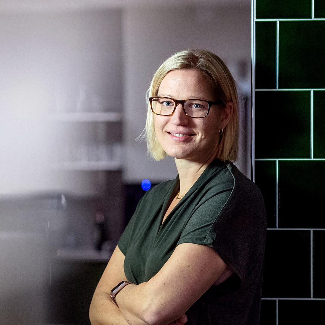 Martina Gustavsson